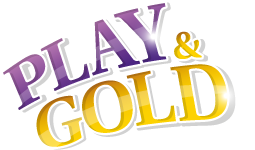 Play & Gold